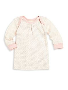 Sapling Baby's Organic Cotton Top - Pink