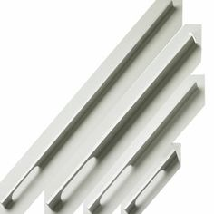 Linear Handle for Custom Made Kitchens and Bedrooms