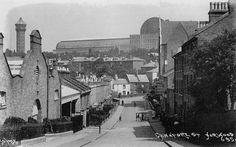Cawnpore Street, Upper Norwood 1900s