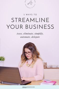 As an entrepreneur, you've got a lot on your plate. It's not like you just show up, do your 8 hours and leave, right? Learn how to automate your biz.