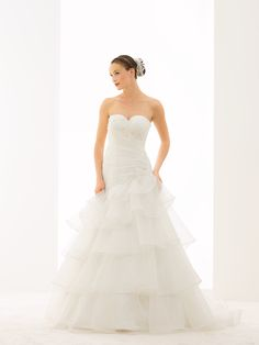 Robes de mariée Melle Isabella