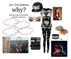 """................."" by hawaiichild ❤ liked on Polyvore featuring arte"