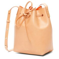 Bucket Bag // Mansur Gavriel
