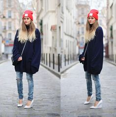 Paris| via Lookbook