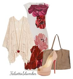 """""""Soft Work Day"""" by falsettoslumber on Polyvore"""