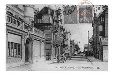 Rue de Rothschild Images, Street View, Green Facade, Facades, Green