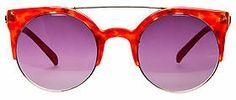 Quay Eyeware Australia The Livnow Sunglasses on shopstyle.com