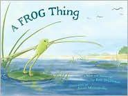 A FROG Thing-- @Krissy Lane-Hufnagel