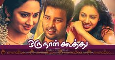Oru Naal Koothu Review - Fresh and Neat Entertainment for Famil and Youngster Audience #Dinesh #Nelson