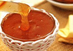 Armazene a geleia de tangerina em local fresco. Se bem conservada, pode durar cerca de seis meses. Saiba como preparar esta del