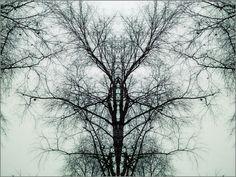Inspiring surrealist photography by artist Kristina Gentvainyte
