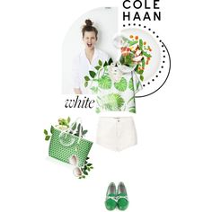 Hit the Road With Cole Haan: Contest Entry, created by semibloom on Polyvore
