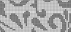 Heart cross stitch pattern Valentine cross by MagicCrossStitch