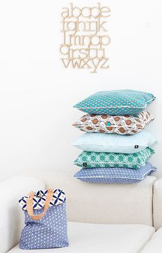 Nala Designs by decor8, via Flickr