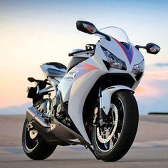 Honda CBR. #HondaBikes