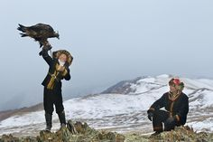 Explore the environment through film at ReFrame Film Festival. By GreenUP. Three-day festival kicks off with feature film The Eagle Huntress on January 26.
