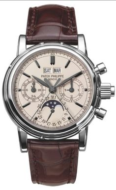 Patek Philippe - Nice Watch