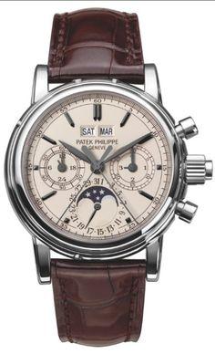 Patek Philippe - Nice Watch