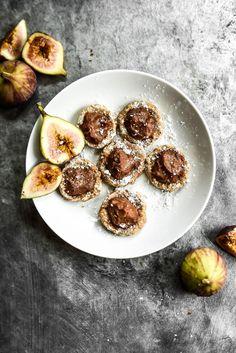 Homemade Fig Newton Cookies – Gringalicious