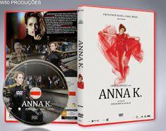 W50 produções mp3: Anna K.