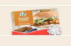 Mary Browns Canada Contest  WIN 1 of 50 $25 Gift Cards http://www.lavahotdeals.com/ca/cheap/mary-browns-canada-contest-win-1-50-25/72848