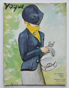 FEBRUARY-15-1936-VOGUE-FASHION-MAGAZINE-US-EDITION-CARL-ERICKSON-COVER
