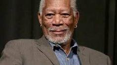 Morgan Freeman Says Weed Helps His Fibromyalgia: 'I'll Eat It, Drink It, Smoke It, Snort It' Fibromyalgia Pain, Morgan Freeman, The Daily Beast, Man Sitting, Smoking Weed, Good Movies, Black Men, Real Life, How To Become