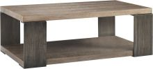 Angulo Small Cocktail Table - Baker The Laura Kirar Collection