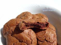 Caprichos sin gluten: galletas