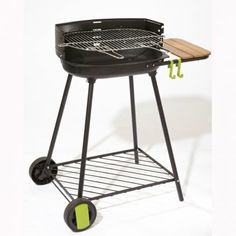 Barbecue Blooma Foehn – Castorama