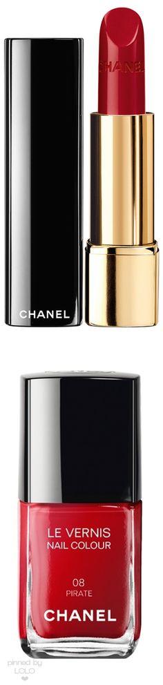 Chanel Pirate | LOLO❤︎