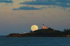 #Lighthouse in Arecibo, #Puerto #Rico http://www.roanokemyhomesweethome.com