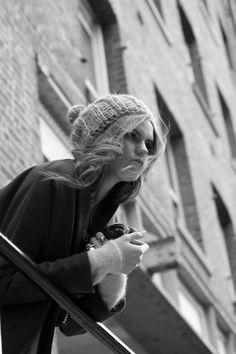 #IsadoraStyle #FW14 #CityPortraits @ NYC