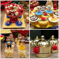 The-Beauty-and-the-Beast-Ideas-Birthday-Party.24.jpg (800×800)