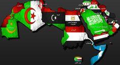 جدلية العلاقة بين القومية والشعوبية والأقليات وديناميات البناء الاجتماعي والسياسي العربي