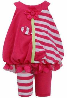 *BABY NEWBORN 3M-9M*  Fuchsia Solid Stripe Flower Strem Applique Dress/Legging Set FU0CH, Fuchsia, Bonnie Jean Baby-Newborn 3M-9M Bonnie Jean,http://www.amazon.com/dp/B00IN6WAPG/ref=cm_sw_r_pi_dp_7Nodtb0AXP593BQK