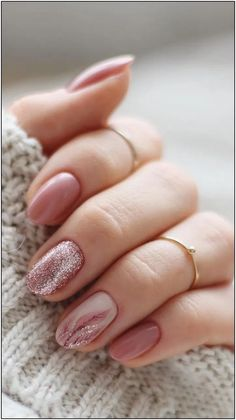55 glitter gel nail designs for short nails for spring 2019 .- glitter gel nail designs for short nails for spring 2019 37 – Some glitter gel nail designs for short nails for spring 2019 37 – # Acrylic nails # nails - Simple Nail Art Designs, Short Nail Designs, Acrylic Nail Designs, Acrylic Nails, Coffin Nails, Marble Nails, Pink Marble, Gel Designs, Pastel Nails