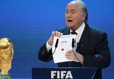 German newspaper Bild claims to have gained access to the full report, originally authored by Michael Garcia before his resignation from FIFA...