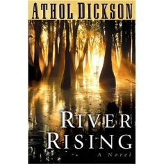 River Rising, by Athol Dickson.  Man stumbles upon a slave plantation.  Set in 1920s Louisiana.  Good, but predictable.