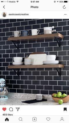 Schon Keller Küche, Ikea Küche, Küchen Bodenbelag, U Bahn Fliese Küche, Moderne  Küchengestaltung, Innenarchitektur Küche, Aktuelles Aus Küche,  Küchenrenovierung, ...