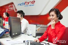 Các số tổng đài của Mobifone