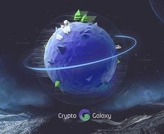 🌟 CryptoGalaxy is a virtual world powered by blockchain which mirrors the true meaning of blockchain game. It allows all data to run on top of a decentralized public chain catered to creative and entertainment industries-Zeepin Chain. Virtual World, Virtual Reality, Blockchain Game, Daily Rewards, Go To Settings, Star Destroyer, Blockchain Technology, First World, Cryptocurrency