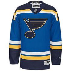 St. Louis Blues Authentic Jerseys