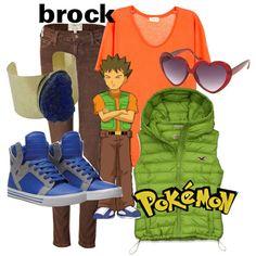 Brock - Pokemon