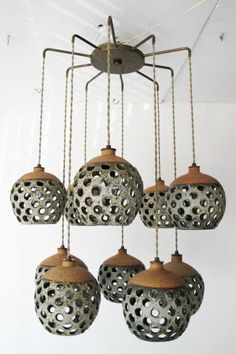 https://www.facebook.com/groups/905450006236080/ Lamps : Heather Levine Ceramics. Many other amazing designs on website!