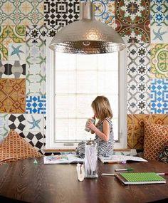 Daring Decorating: 5 Times Maximalism Won | Apartment Therapy