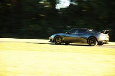 The Build Site: Mansory Lotus Evora GTE