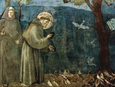 Saint Francis of Assisi (born Giovanni Francesco di Bernardone; 1182 – October 3, 1226)
