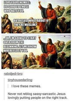 Hippie meme argument bad