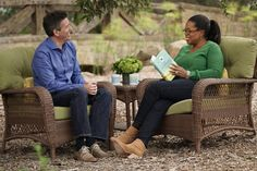 Oprah says 'yes' to Meatless Mondays